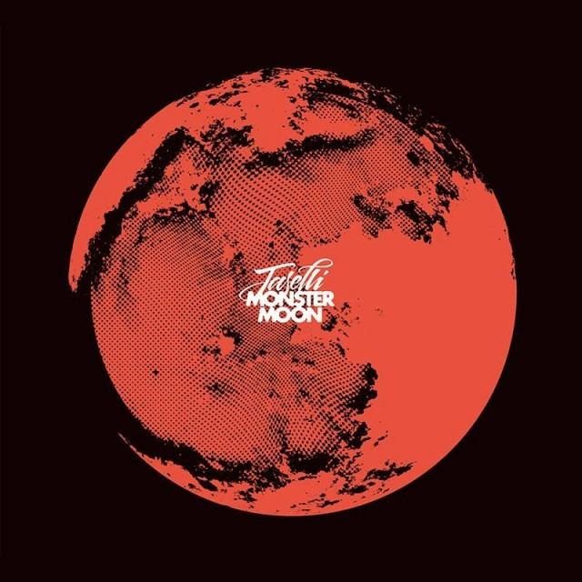 """La cover di """"Monster Moon"""""""