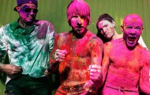 Red Hot Chili Peppers, ecco la title track del nuovo disco
