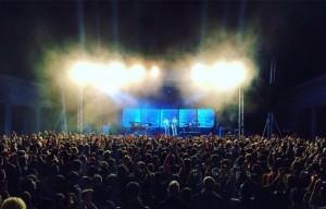Gli Air live a Parma: la certezza di essere soddisfatti