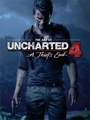 Uncharted 4 - Naughty Dog, Sony CE