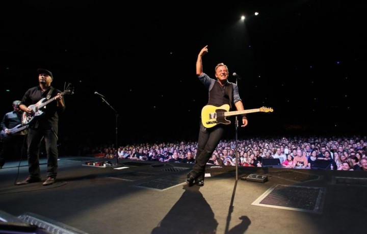 Bruce Springsteen arriverà in Italia a luglio, con 3 date