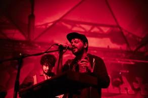 I Cani, Calcutta, Tommaso Paradiso, The Giornalisti, Gazebo Penguins, Sylvia, Cosmo, MI AMI, MI AMI 2016, Circolo Magnolia, festival, Milano, foto, gallery