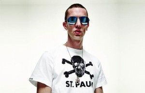Richard Ashcroft, lo spaccone