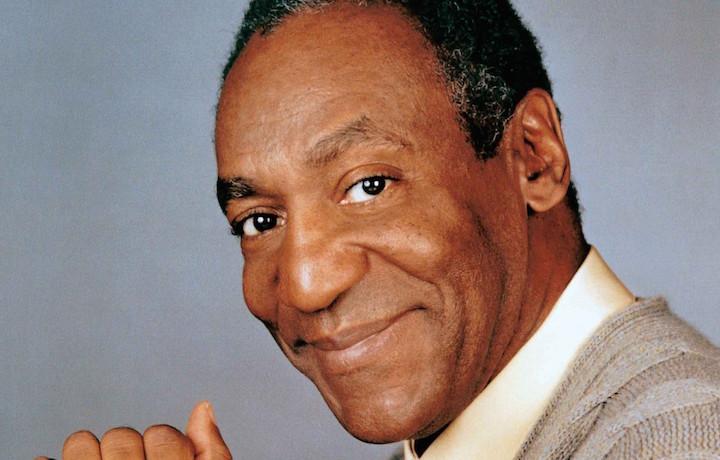 """Bill Cosby, 78 anni, è stato protagonista delle serie """"Robinson"""""""