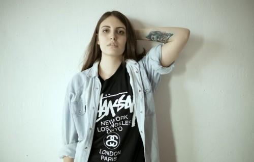 CRLN è la nuova voce femminile di Macro Beats