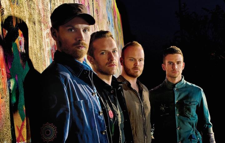 I Coldplay si sono formati a Londra nel 1997