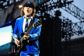AC/DC, Axl Rose, Tour Europeo, Berna, concerto, live, foto, gallery, Angus Young, Michele Aldeghi