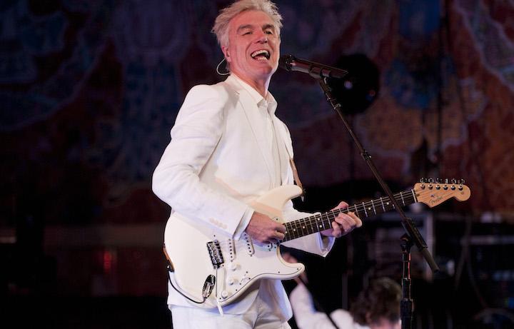 David Byrne, foto livepict.com
