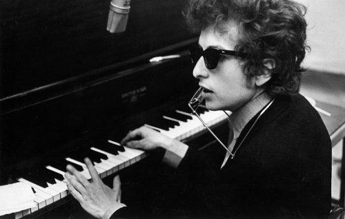 Robert Allen Zimmerman, in arte Bob Dylan, nato il 24 maggio 1941. Foto di Michael Ochs Archives/Getty Images