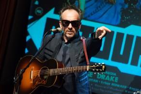 Elvis Costello, live, concerto, Gran Teatro Geox, Padova, foto, gallery, live, concerto, Giuseppe Craca