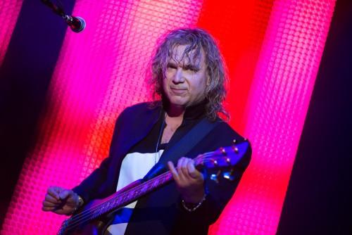 Yes, Steve Howe, Alan White, Geoff Downes, Jon Davison, Billy Sherwood, Padova, live, concerto, Gran Teatro Geox, foto, gallery, Giuseppe Craca