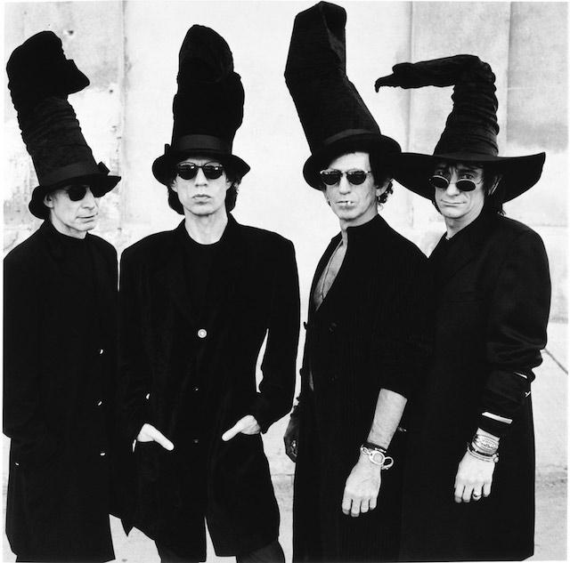 Rolling Stone cappelli