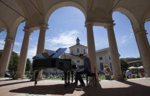 Ritorna Piano City Milano, i pianoforti alla conquista della città