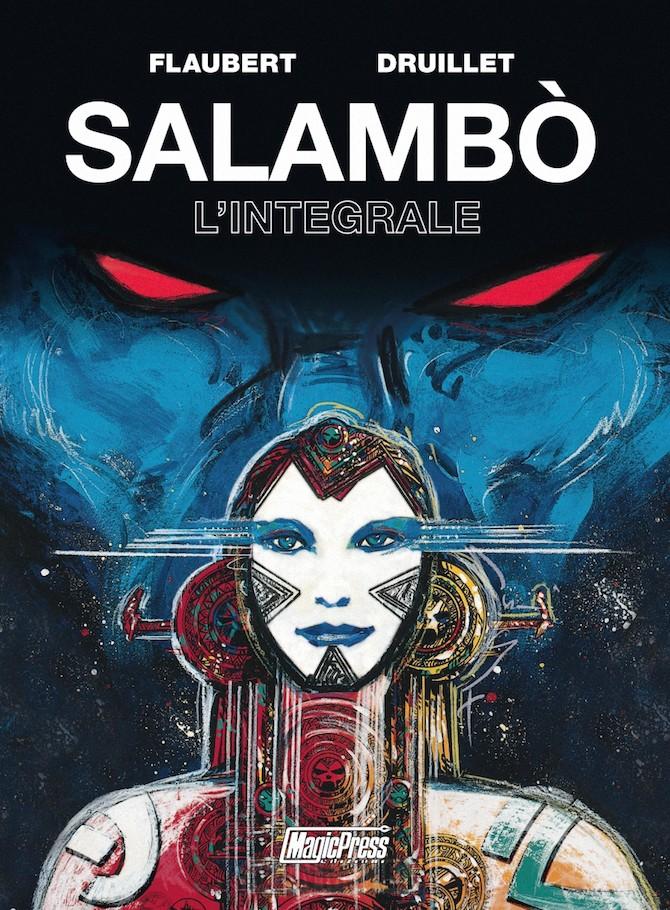 Salambò - Philippe Druillet