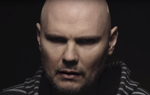 Billy Corgan, 49 anni