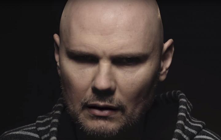 Billy Corgan, 49 anni