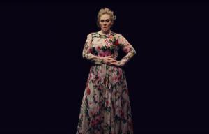 """Adele torna con il video di """"Send My Love (To Your New Lover)"""""""