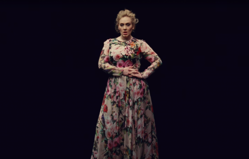 Adele è nata il 5 maggio 1988