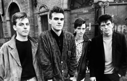 Morrissey ha concesso il catalogo a un prezzo abbordabile
