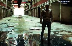La copertina della colonna sonora di Gomorra - La serie, in uscita il 3 giugno
