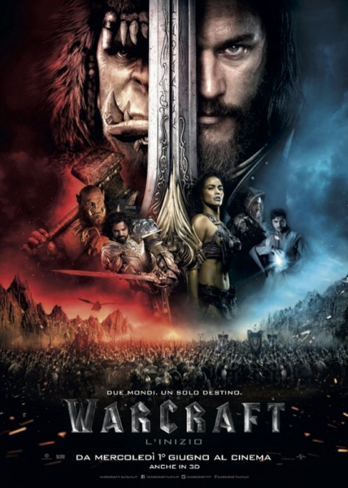 Warcraft – L'inizio - Duncan Jones