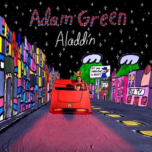 Aladdin - Adam Green