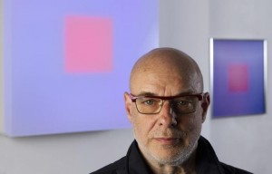 Brian Eno e i vantaggi della vecchiaia