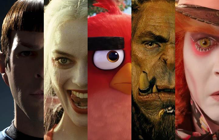 Da qui a settembre, una serie infinita di film