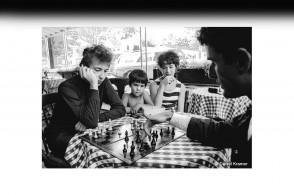 Bob Dylan, Daniel Kramer, Taschen, Daniel Kramer. Bob Dylan: A Year and a Day, foto, Woodstock, Joan Baez, gallery, libro