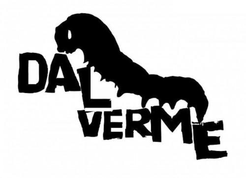 Il logo del Circolo Arci Dal Verme di Roma