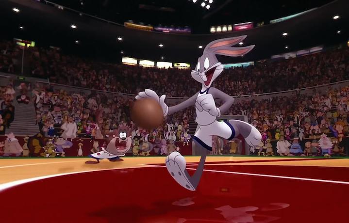 Ci sarà anche Bugs Bunny tra i protagonisti del secondo capitolo?