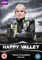 Happy Valley - Sally Wainwright