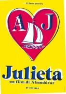 Julieta  - Pedro Almodovar