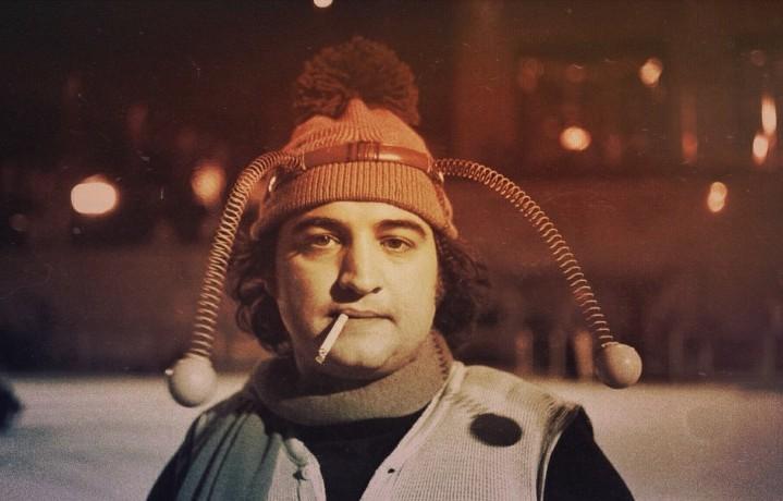 John Belushi, 24 gennaio 1949 - 5 marzo 1982