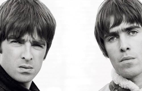 """Liam e Noel Gallagher sulla locandina di """"Supersonic"""", in uscita a ottobre"""