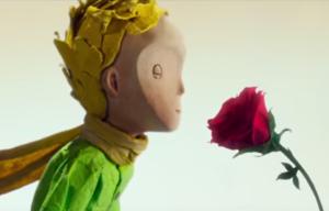 """Guarda il nuovo trailer del film di animazione de """"Il piccolo principe"""""""