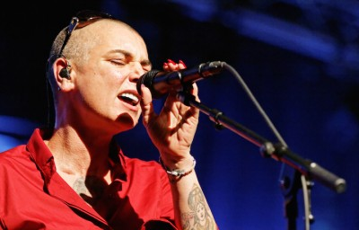 Sinéad O'Connor, foto Thesupermat-wikimedia