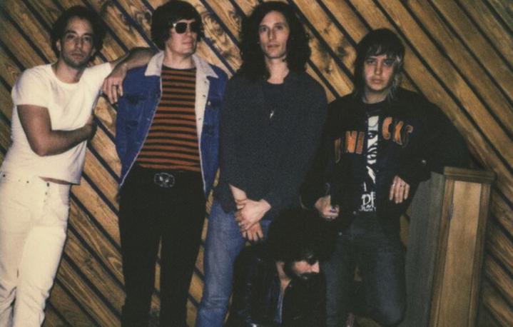 """Il nuovo EP degli Strokes si intitolerà """"Future Present Past"""""""