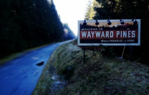 Wayward Pines ricomincia il 25 maggio