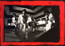 THE ROLLING STONES. It's only Rock and Roll (but I like it), Rolling Stones, foto, fotografie, gallery, ONO arte contemporanea, galleria, mostra fotografica, Michael Putland, Terry O'Neill, Keith Richards, Mick Jagger