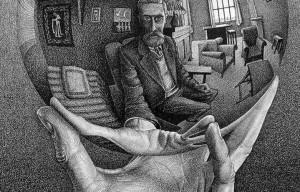 Trasformare la scienza in arte si può. Escher arriva a Milano
