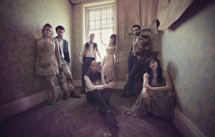The Swingle Singers, tra i protagonisti di Vocalmente 2016