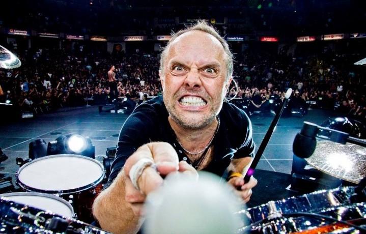 Lars Ulrich: «I Metallica suoneranno altri 25 anni»
