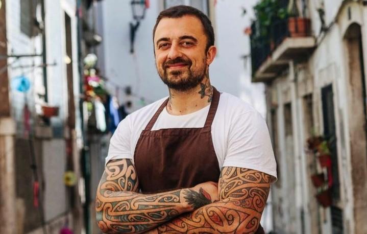 Gabriele Rubini è nato a Frascati il 29 Giugno 1983