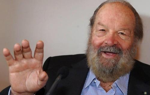 Carlo Pedersoli aveva 86 anni