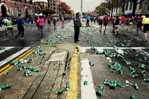 Marco Craig, Leica Gallery, mostra fotografica, Milano, foto, gallery, maratona, NYC, New York