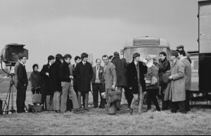 """Il primo film dei Beatles, """"A Hard Day's Night"""", torna dal 16 giugno in una versione restaurata e ricca di contenuti extra"""