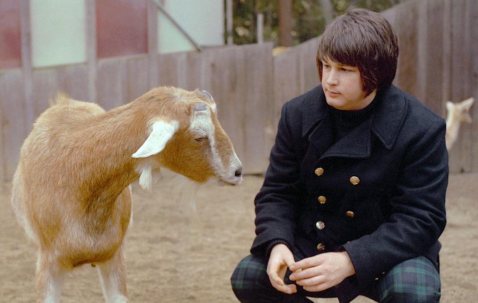 Buon compleanno, Brian Wilson: 50 di questi 'Pet Sounds'