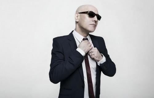 Giuliano Palma, 50 anni - Foto di Luisa Carcavale