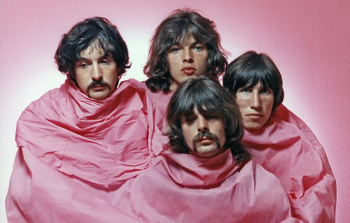 La leggenda dei Pink Floyd nel nuovo speciale di Rolling Stone